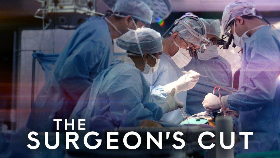 The Surgeon's Cut - Netflix