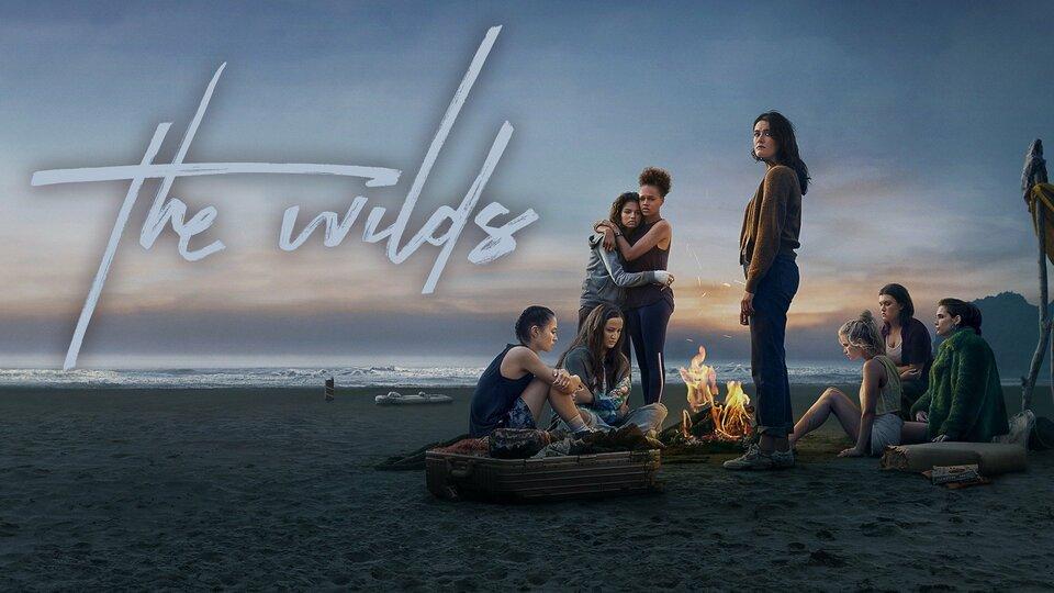 The Wilds - Amazon Prime Video