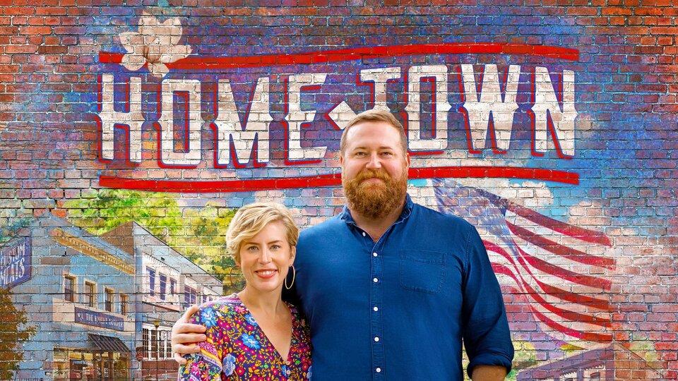 Home Town - HGTV