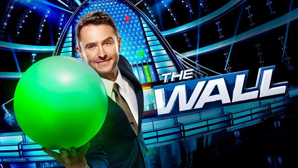 The Wall - NBC