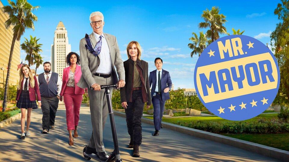 Mr. Mayor - NBC
