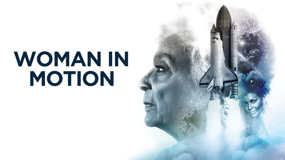 Woman in Motion - Paramount+
