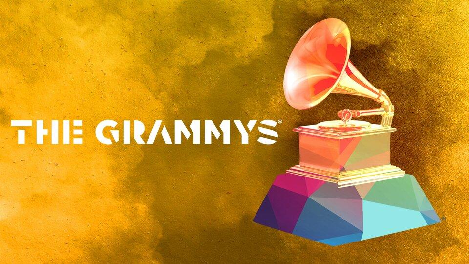 Grammy Awards (CBS)