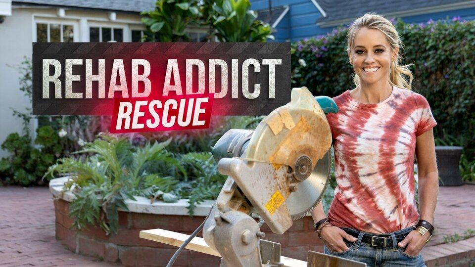 Rehab Addict Rescue - HGTV