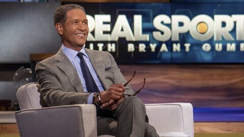 Real Sports with Bryant Gumbel (HBO)
