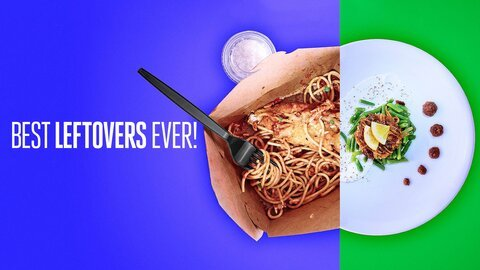 Best Leftovers Ever! - Netflix