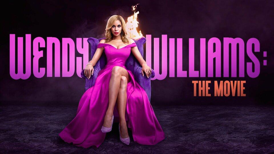 Wendy Williams: The Movie - Lifetime