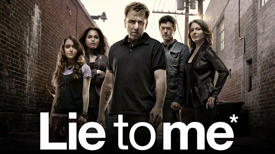 Lie to Me - FOX