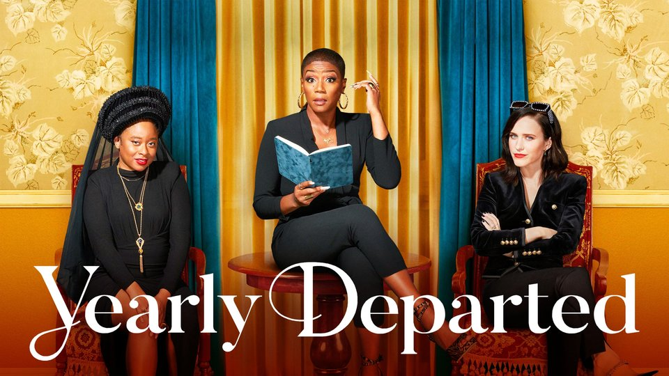 Yearly Departed - Amazon Prime Video