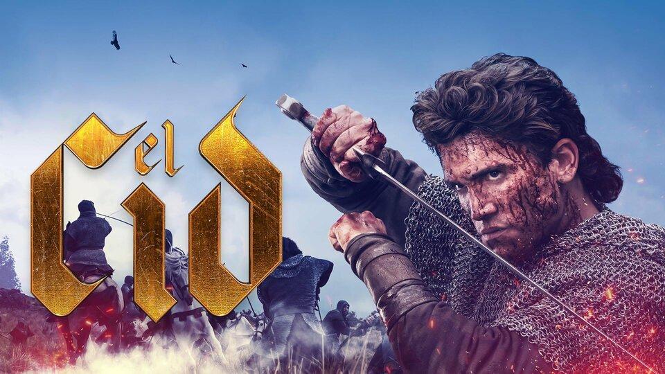 El Cid - Amazon Prime Video