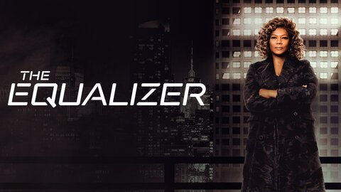 The Equalizer - CBS