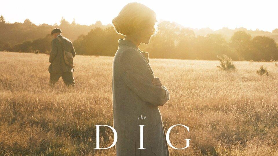 The Dig (Netflix)