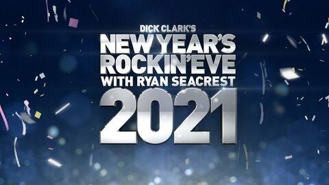 Dick Clark's New Year's Rockin' Eve With Ryan Seacrest (ABC)