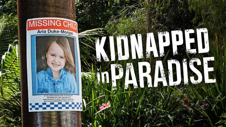 Kidnapped in Paradise - Lifetime