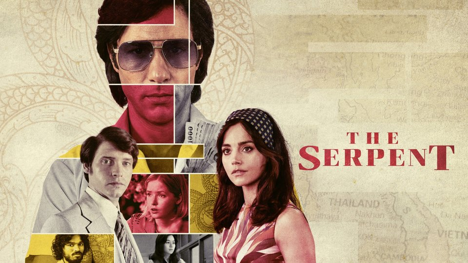 The Serpent - Netflix