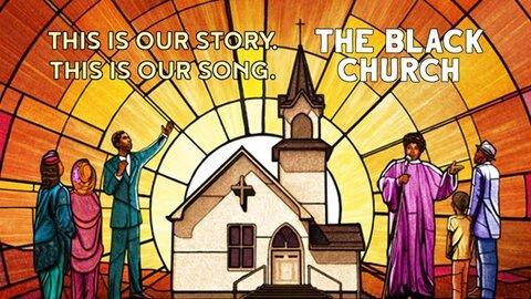 The Black Church (PBS)