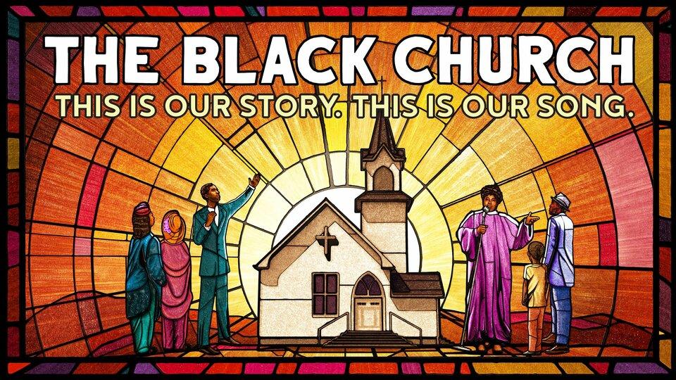 The Black Church - PBS