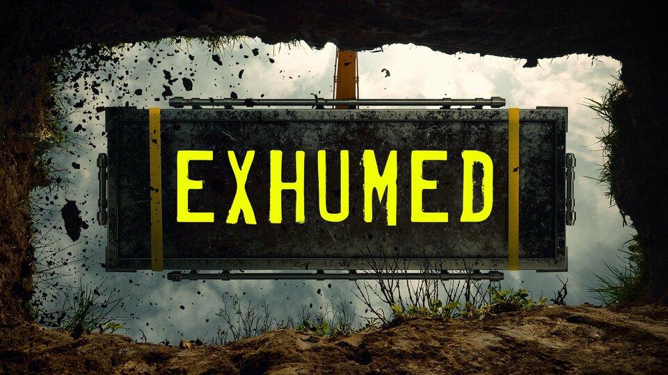 Exhumed - Oxygen