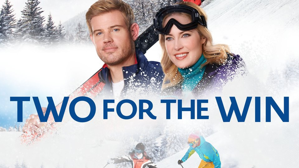 Two for the Win - Hallmark Channel