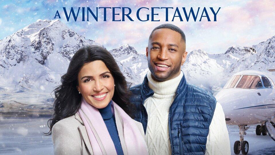 A Winter Getaway - Hallmark Channel