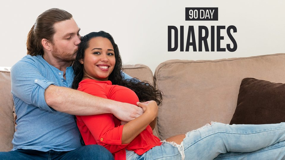 90 Day Diaries - Discovery+