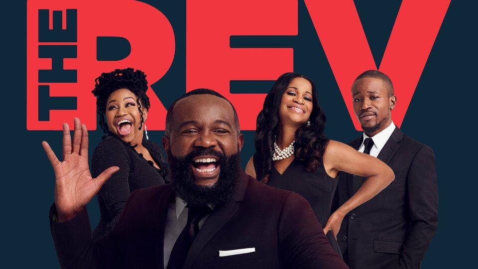 The Rev - USA Network