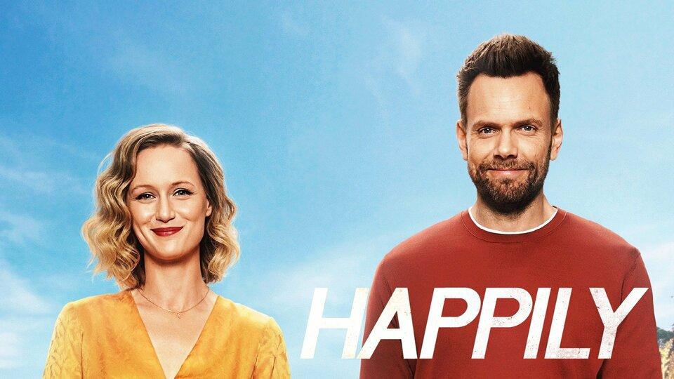 Happily -