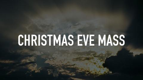 Christmas Eve Mass - NBC