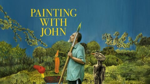 Painting With John (HBO)