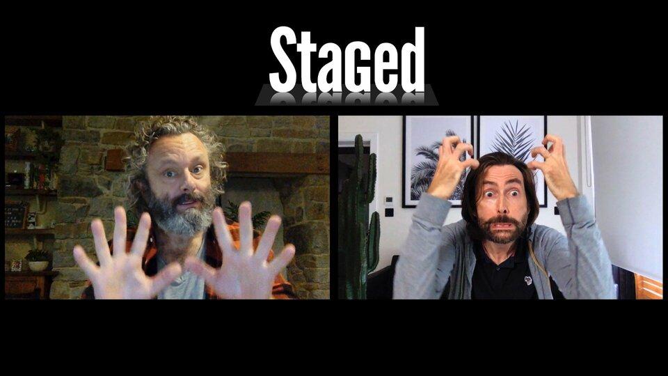 Staged (Hulu)