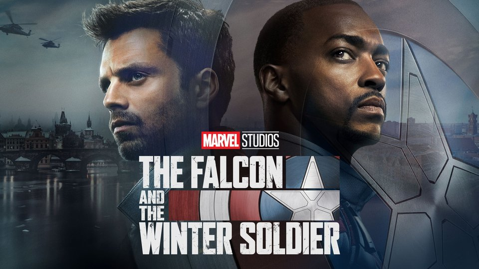 The Falcon and the Winter Soldier - Disney+