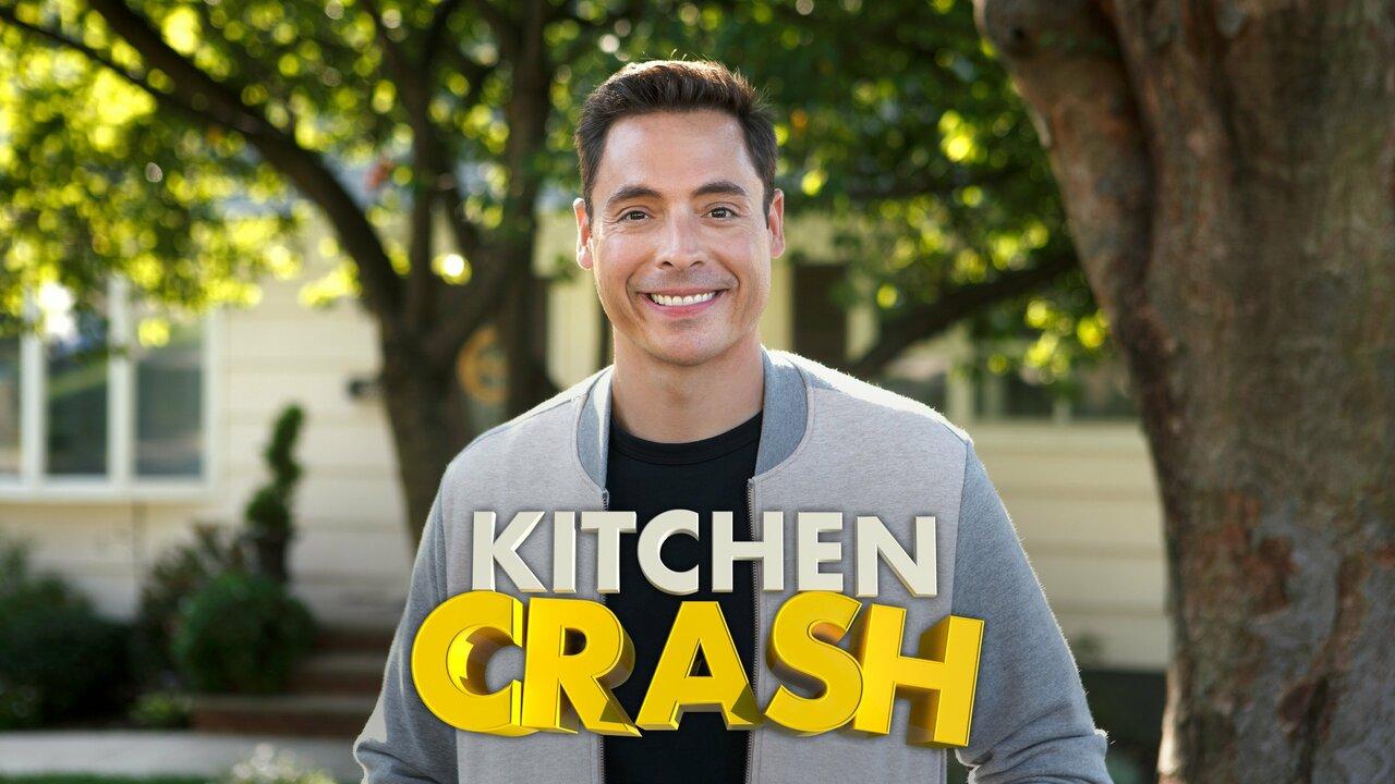 Kitchen Crash Food Network Series Where To Watch