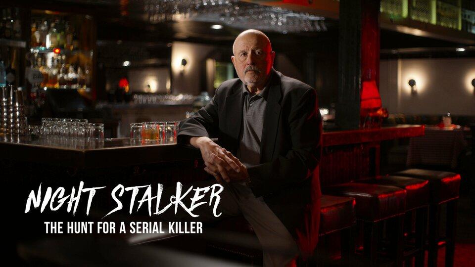 Night Stalker: The Hunt for a Serial Killer - Netflix