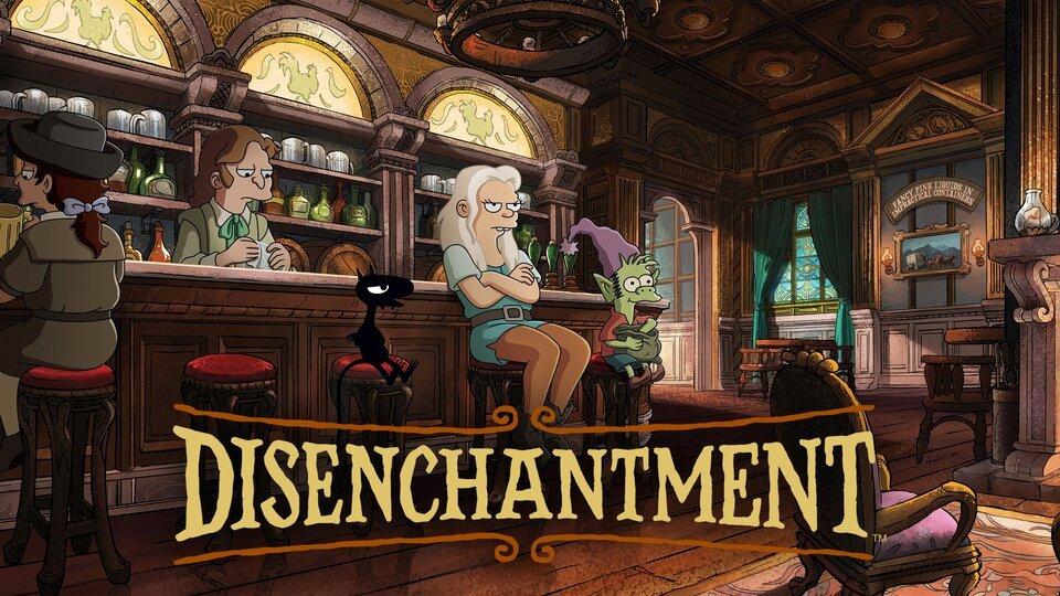 Disenchantment - FOX