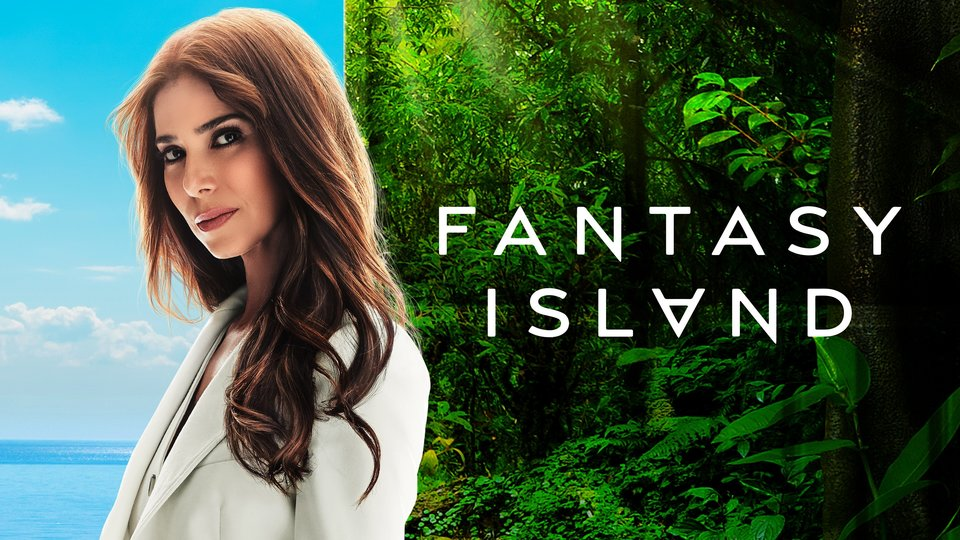 Fantasy Island (2021) - FOX