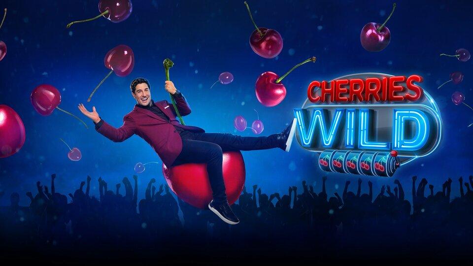 Cherries Wild - FOX