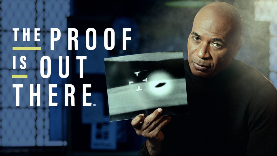 The Proof Is Out There - History Channel