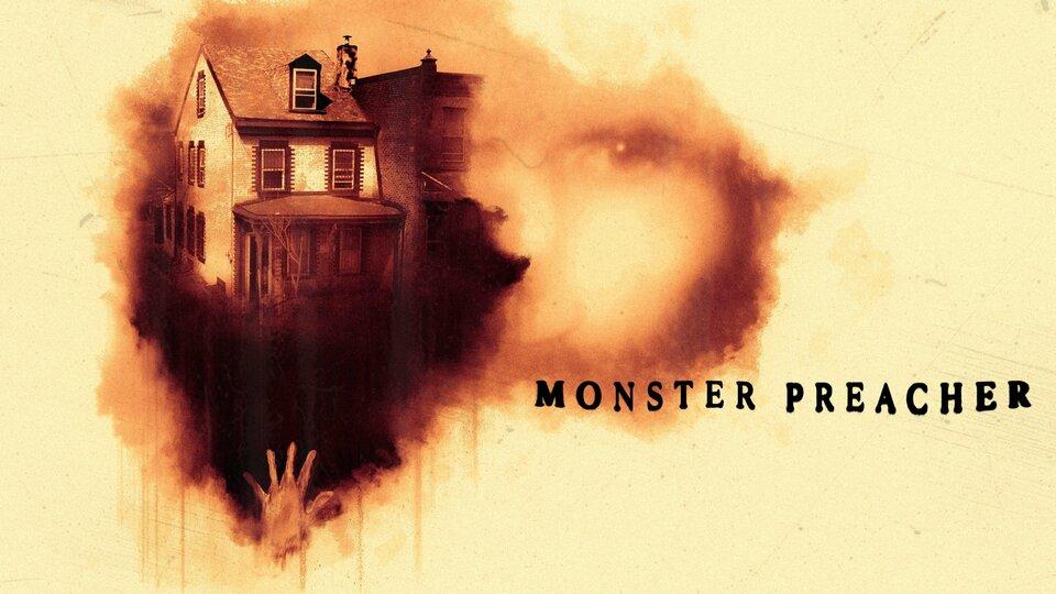 Monster Preacher - Oxygen