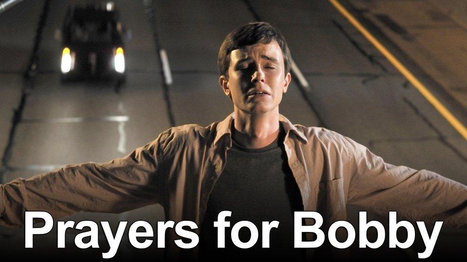Prayers for Bobby (Lifetime)