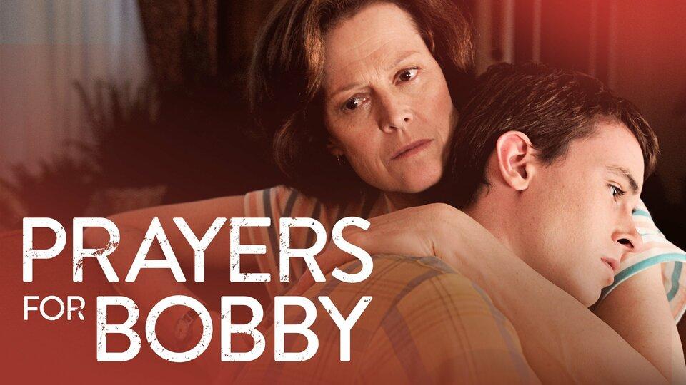 Prayers for Bobby - Lifetime