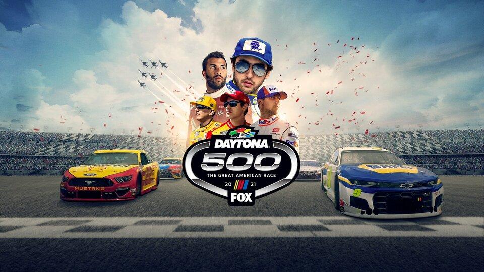 Daytona 500 - FOX