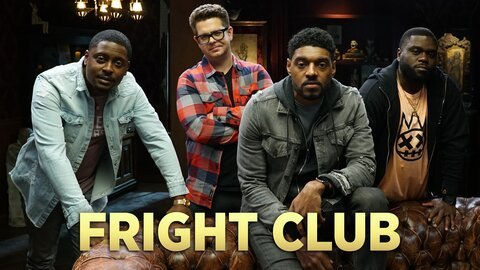 Fright Club (Discovery+)