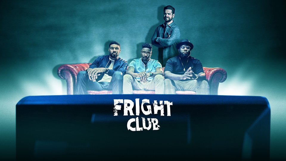 Fright Club - Discovery+