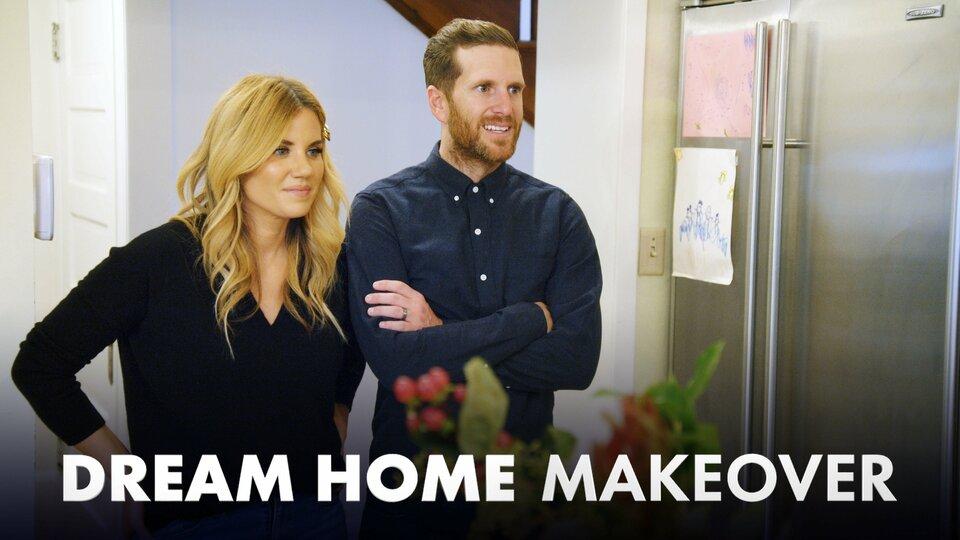 Dream Home Makeover (Netflix)