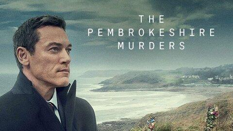The Pembrokeshire Murders (BritBox)