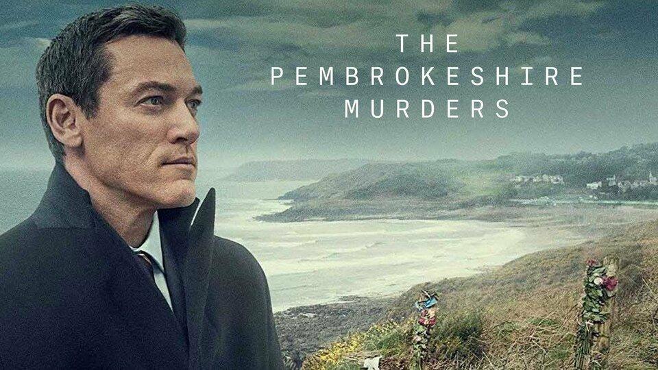 The Pembrokeshire Murders - BritBox