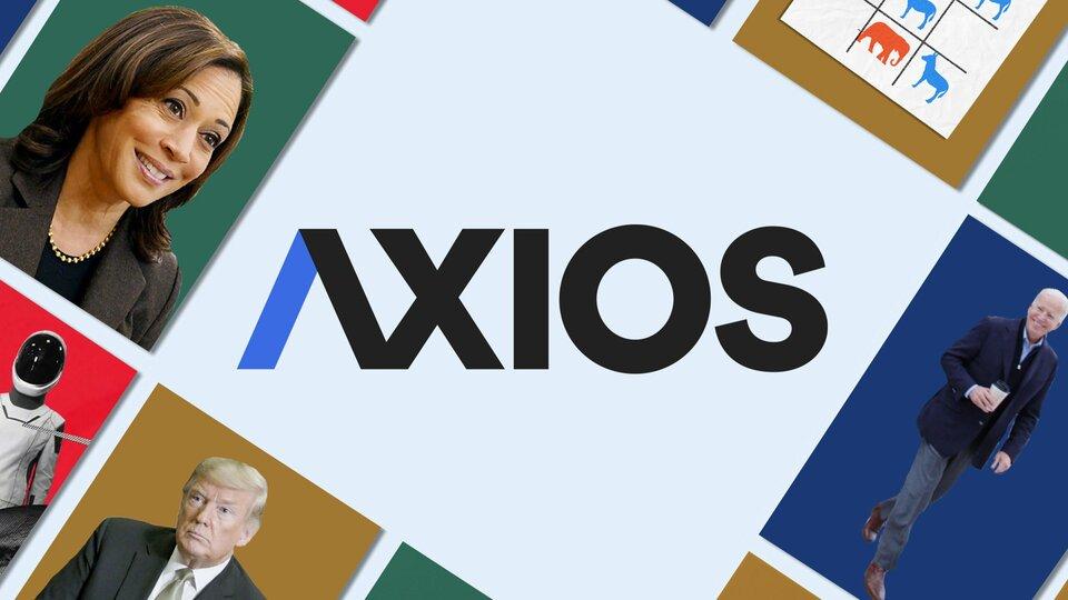 Axios (HBO)