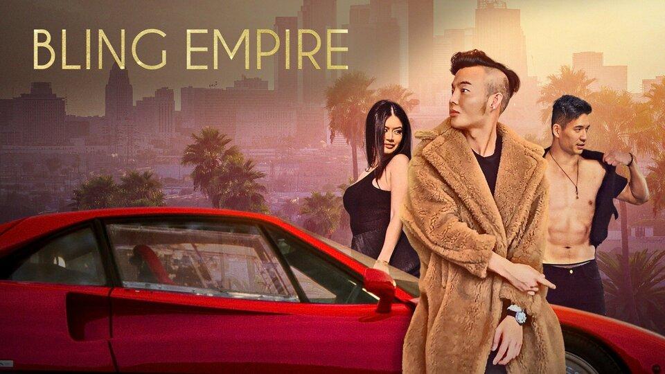 Bling Empire - Netflix