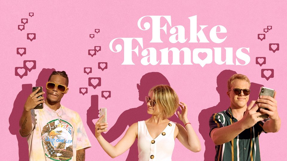 Fake Famous - HBO