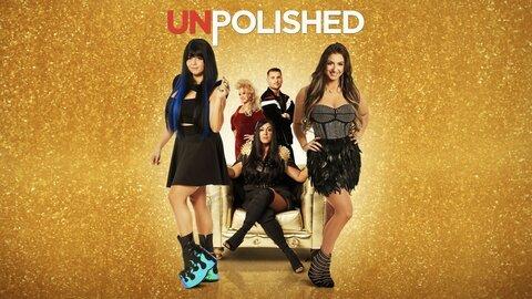Unpolished - TLC